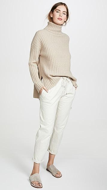 Nili Lotan Кашемировый свитер Nashira