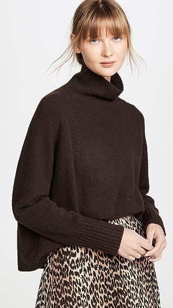 Nili Lotan Mariah 开司米羊绒毛衣