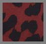 Ruby Leopard Print