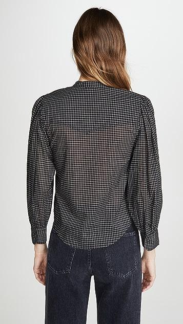 Nili Lotan Maisie Shirt
