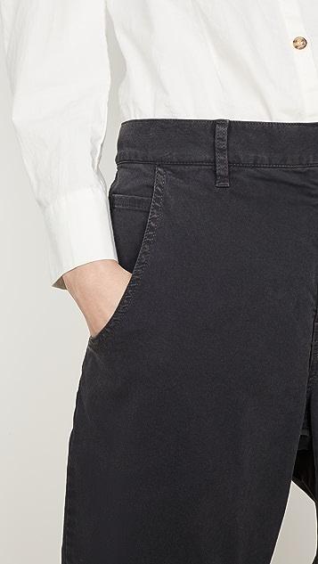 Nili Lotan Emerson 长裤