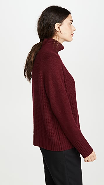 Nili Lotan Houston Cashmere Sweater