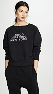 Nili Lotan Good Morning New York 套头衫