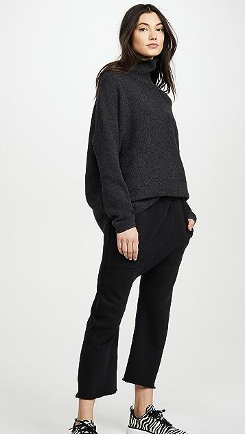 Nili Lotan Sf 运动裤
