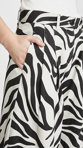 Nili Lotan Marbella Pants
