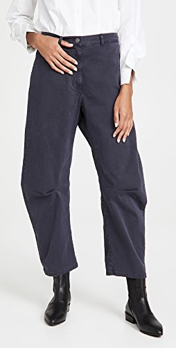 Nili Lotan - 五口袋工装裤