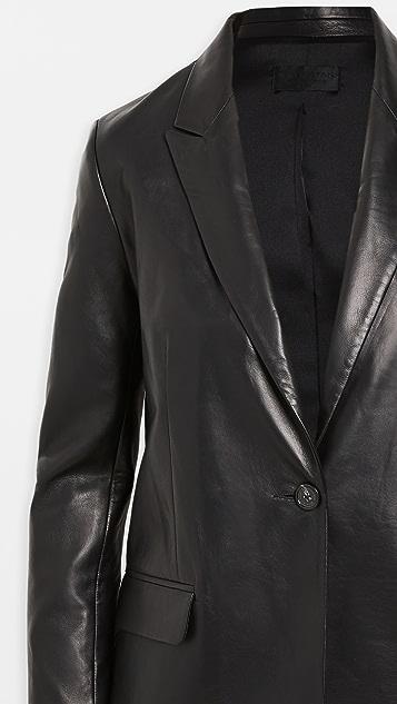 Nili Lotan Don Jacket