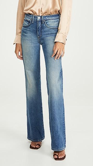 Nili Lotan Celia Jeans