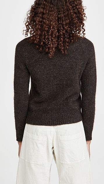 Nili Lotan Amberlyn Sweater