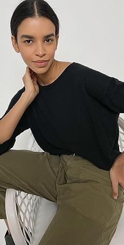 Nili Lotan - Cashmere Sweater