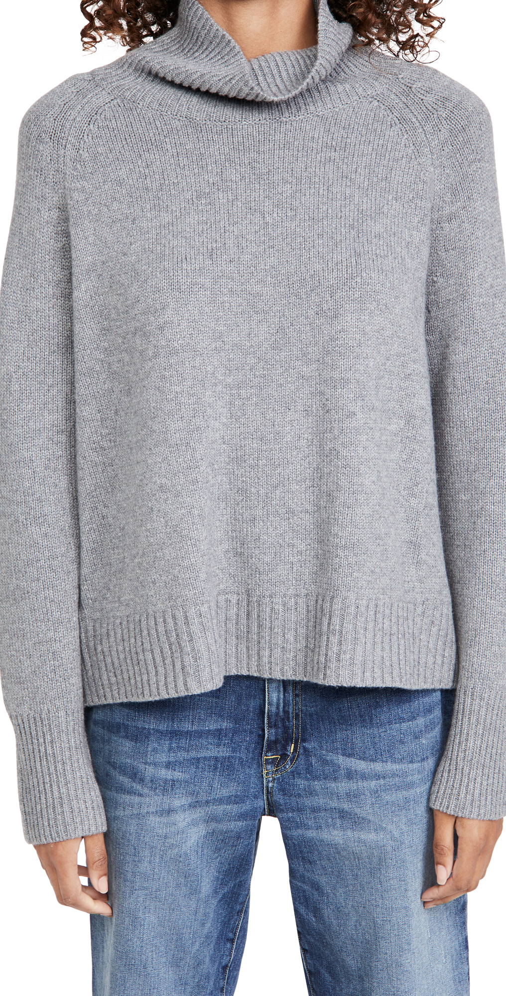 Nili Lotan Lanie Cashmere Sweater