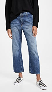 Nili Lotan Carpenter Jeans