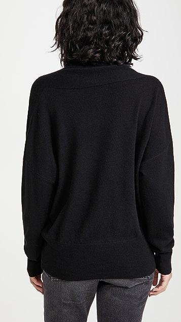 Nili Lotan Lakota Cashmere Sweater