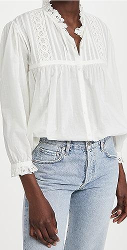 Nili Lotan - Sarah Shirt