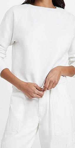 Nili Lotan - 经典圆领运动衫
