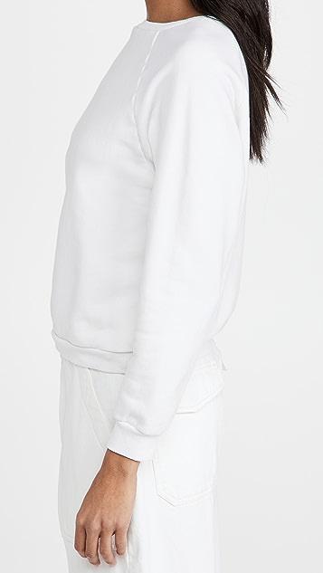 Nili Lotan 经典圆领运动衫