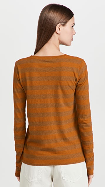 Nili Lotan 长袖衬衫