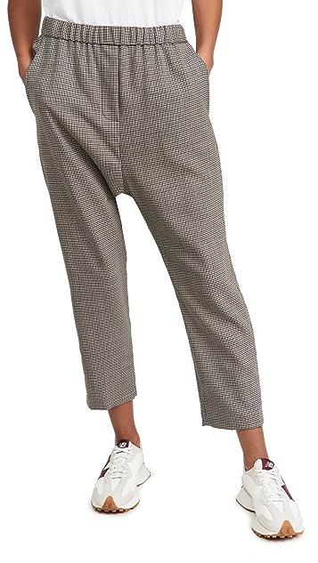 Nili Lotan Delancy Pants
