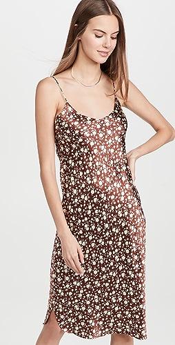 Nili Lotan - Short Cami Dress