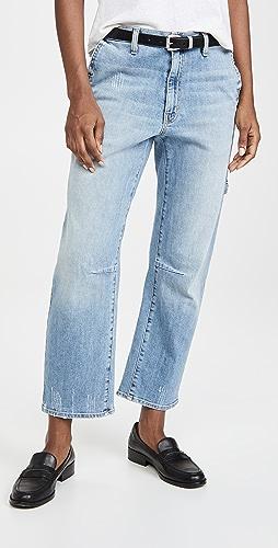 Nili Lotan - Carpenter Jeans