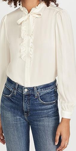 Nili Lotan - Miera 衬衫