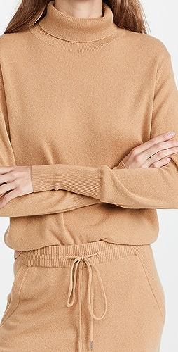 Nili Lotan - Ralphie 开司米羊绒毛衣