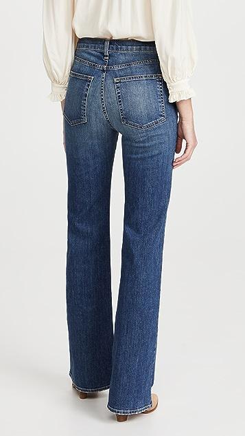 Nili Lotan Brindie Jeans