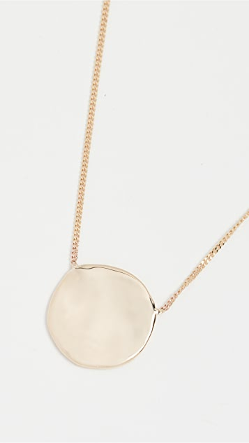Natalie Marie Jewellery Mana Necklace