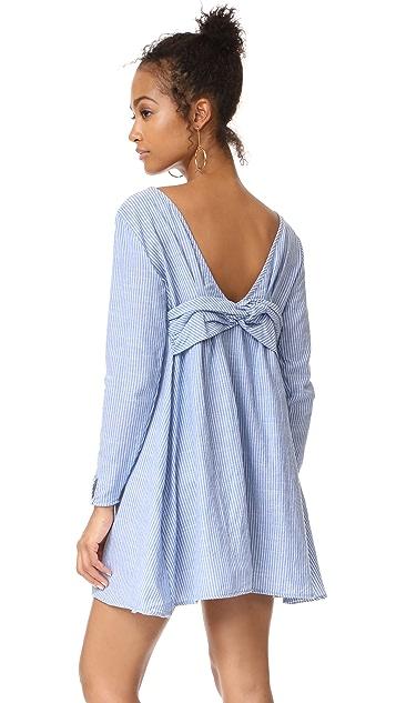 Nice Martin James Mini Dress