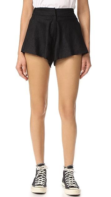 Nice Martin Piper Shorts