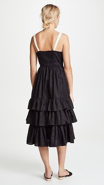 Nice Martin Shar Dress