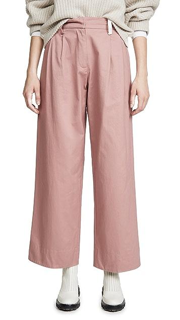 Nice Martin Olivia 裤子