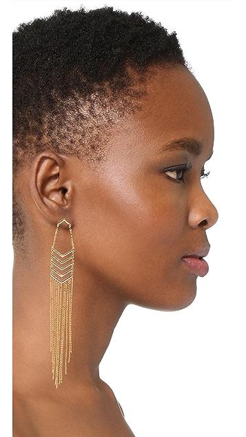 Noir Jewelry Coastal Earrings
