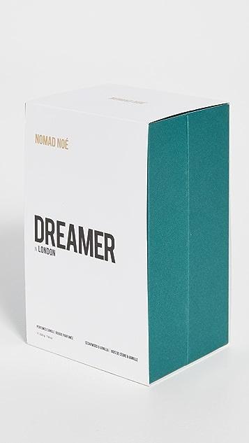 Nomad Noe DREAMER in London - Cedarwood & Vanilla 220g