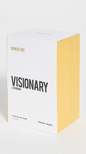 Nomad Noe Visionary In Esfahan - Saffron & Rose 220g