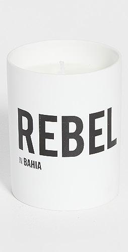 Nomad Noe - REBEL in Bahia - 橙花油与熏香 220 克
