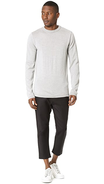 Norse Projects Sigfred Merino Crew Neck Sweater