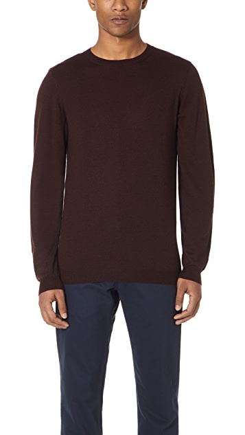 Norse Projects Sigfred Silk Merino Sweater
