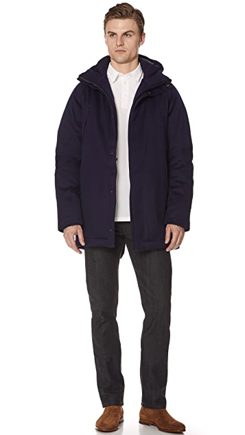 Norse Projects Rokkvi Storm System Jacket