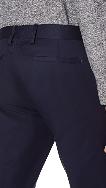 Norse Projects Haga Twill Pants