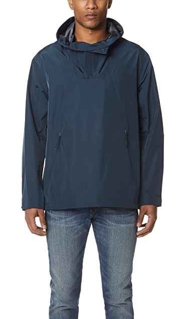 Norse Projects Ribe Crisp Jacket