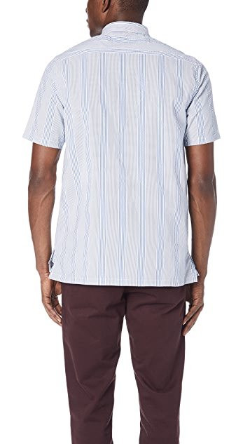 Norse Projects Theo Shirt