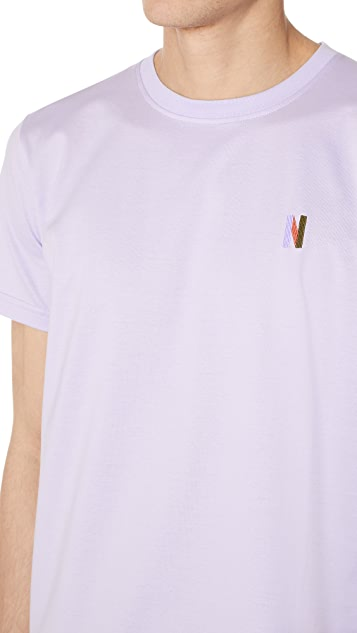 Norse Projects Niels Multi N Logo Tee