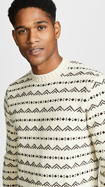 Norse Projects Arlid Sweater