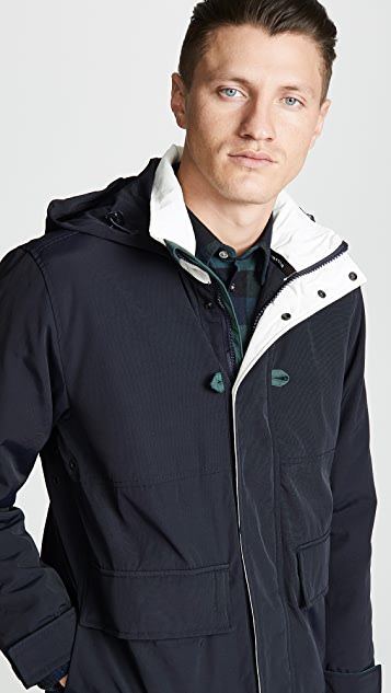 Norse Projects Ystad Nautical Jacket