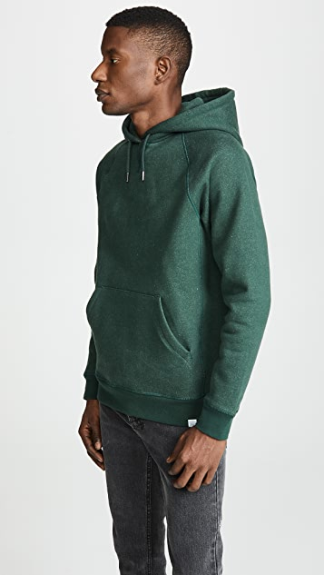 Norse Projects Ketel Classic Hoodie