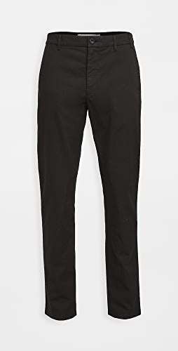 Norse Projects - Aros Slim Light Stretch Pants
