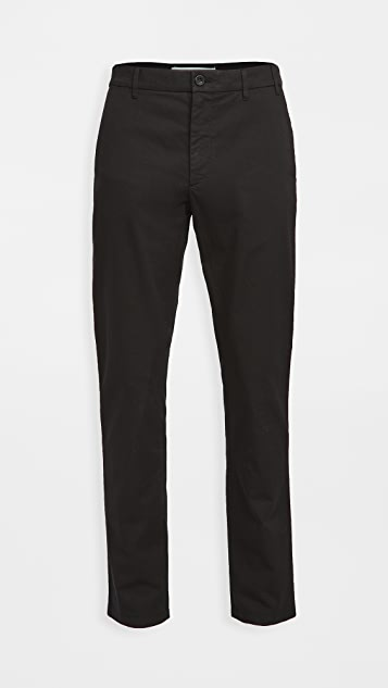 Norse Projects Aros Slim Light Stretch Pants