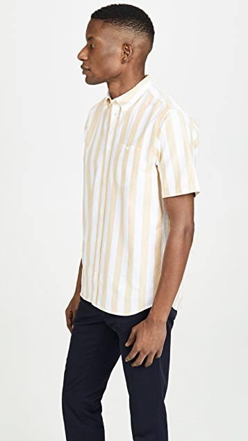 Norse Projects Theo Oxford Shirt