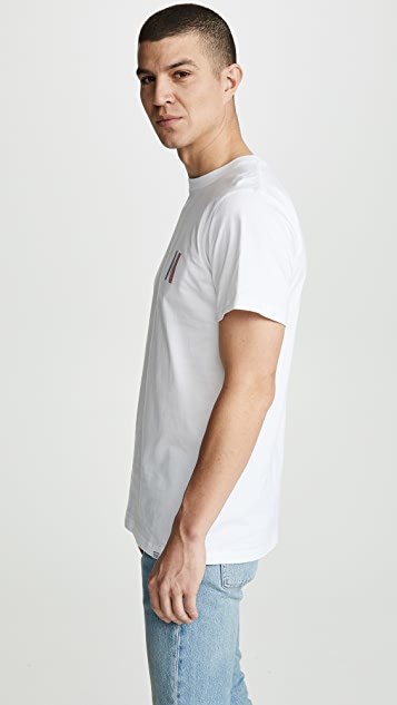 Norse Projects Niels Multi Logo Tee